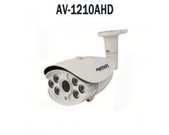 AV-1210AHD - ANALOG HD KAMERA 960P CMOS SENSOR İZMİR KAMERA SİSTEMLERİ