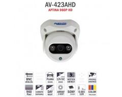 AV-423AHD - ANALOG HD KAMERA 960P CMOS SENSOR İZMİR KAMERA SİSTEMLERİ