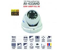 AV-433AHD - SONY FULL HD 1080P KAMERA İZMİR KAMERA SİSTEMLERİ