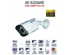 AV-532AHD - SONY FULL HD 1080P KAMERA İZMİR KAMERA SİSTEMLERİ