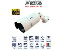 AV-533AHD - SONY FULL HD 1080P KAMERA İZMİR KAMERA SİSTEMLERİ