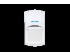 İzmir Alarm Sistemleri Neutron Kablolu Pır Dedektör NTA-PDC200