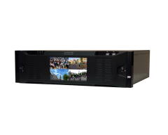 Neutron NVR6000 128 Kanal Süper NVR Kamera Kayıt Cihazı