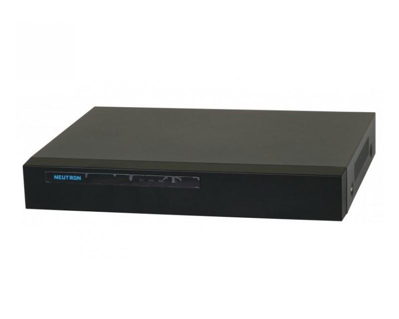 Neutron NVR1108H-P 8 Kanal Beneficio NVR Kamera Kayıt Cihazı