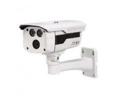 Okisan HAC-HFW2100DP-B-0600B 1.3 Megapiksel 720P Waterproof IR HD-CVI Kamera
