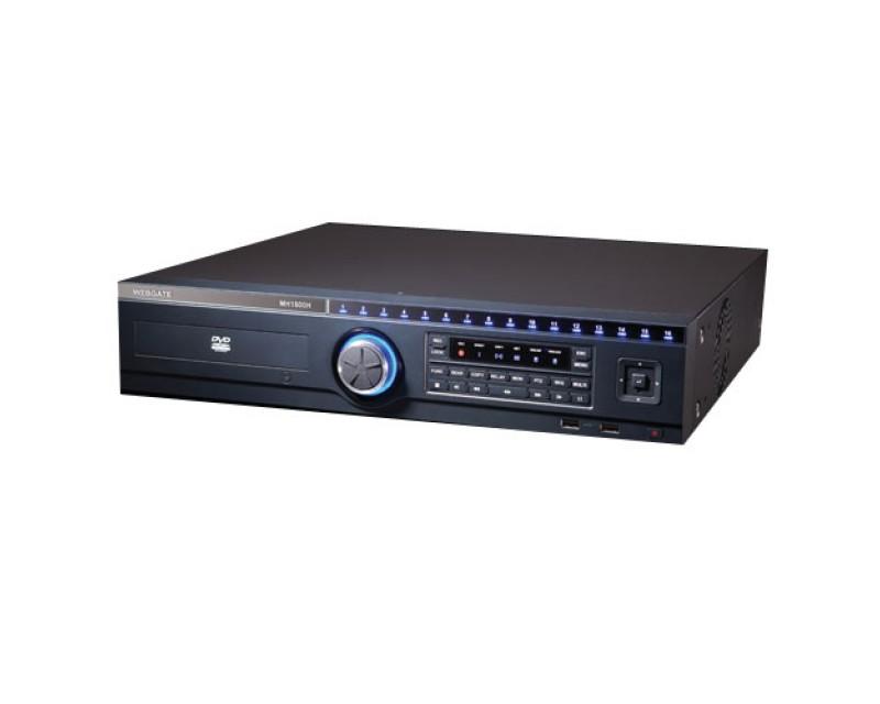 Okisan MH 1600H Kamera Sistemi İzmir