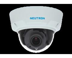İzmir Kamera Sistemi Neutron IPC342E-DLVIR IN Dome IP Güvenlik Kamerası