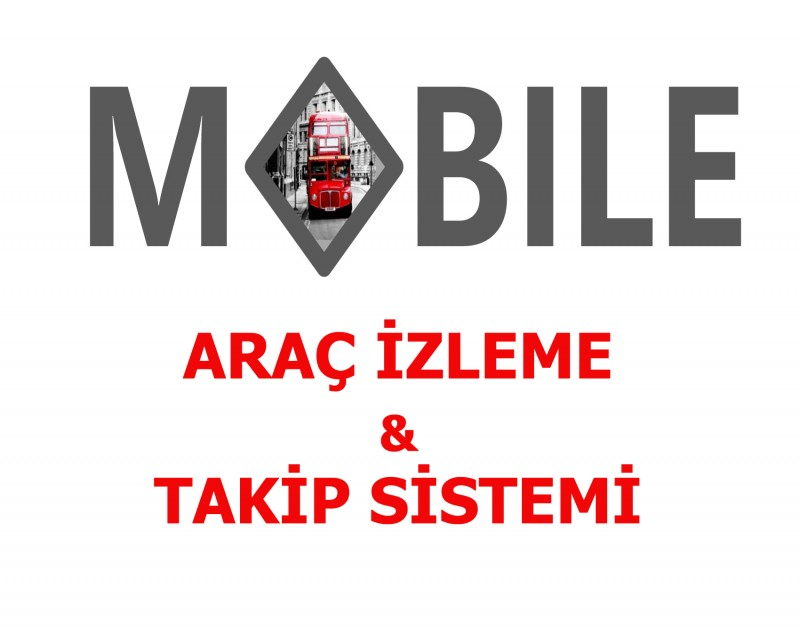 Araç Takip Araba Kamera Sistemi Mobil Kamera Sistemi