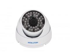 Neurton TRA-8101 HD 1 Megapiksel Dome AHD Kamera