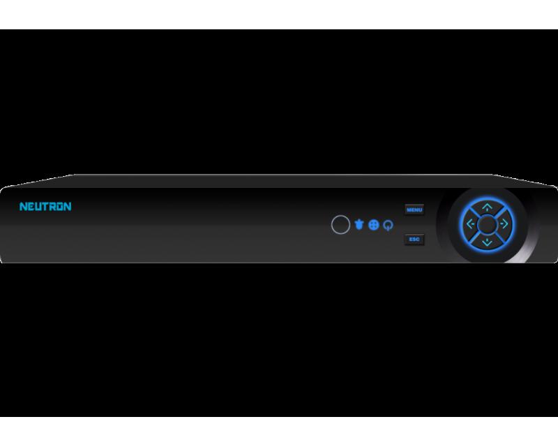 Neutron TRA-6116 2HD 16 Kanal AHD Kayıt Cihazı İzmir Kamera Sistemi