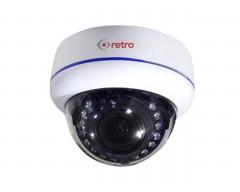 RT-5100 Kamera Sistemleri İzmir
