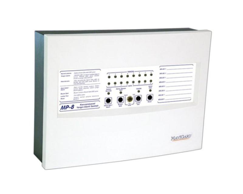Mavigard MP-88 Alarm Sistemi İzmir